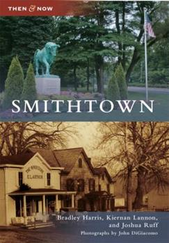 Smithtown - Book  of the  and Now