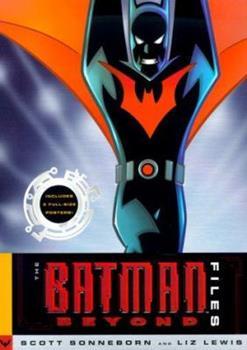 Batman Beyond Files - Book  of the Batman Beyond