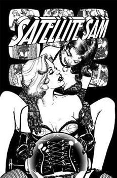 Paperback Satellite Sam Volume 2 Book