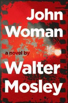 John Woman 0802128416 Book Cover