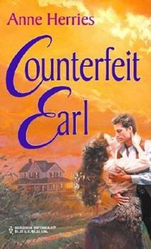 Counterfeit Earl - Book #9 of the Steepwood Scandal
