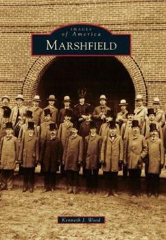 Paperback Marshfield Book