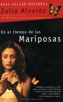 Paperback En El Tiempo de las Mariposas [Spanish] Book