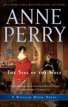 The Sins of the Wolf 0804113831 Book Cover