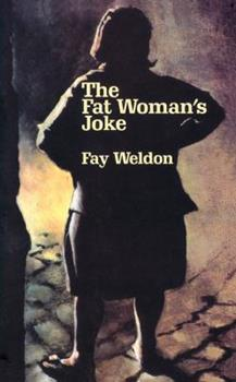 The Fat Woman's Joke 0340279141 Book Cover