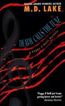 Death Calls the Tune 0380787601 Book Cover