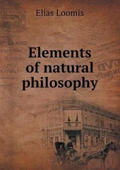 Paperback Elements of Natural Philosophy Book