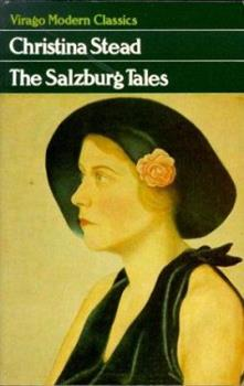 The Salzburg Tales 0860686914 Book Cover