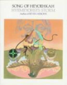 Song of Heyoehkah 0345307313 Book Cover