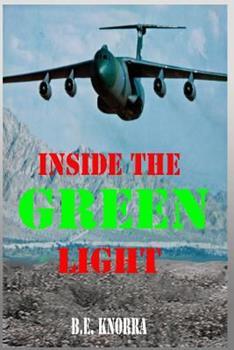 Paperback Inside the Green Light: Inside the Green Light Book
