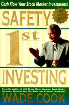 Safety 1st Investing 1892008599 Book Cover