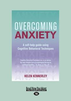 Overcoming Anxiety - Book  of the Overcoming