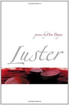 Luster (Wesleyan Poetry Series) 0819566500 Book Cover