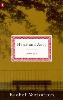 Home and Away (Poets, Penguin) 0140588922 Book Cover