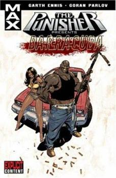 Punisher Presents: Barracuda Max - Book  of the Punisher MAX Collected Editions 0-5