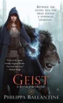 Geist 0441019617 Book Cover