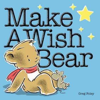 Make a Wish Bear - Book  of the Bear