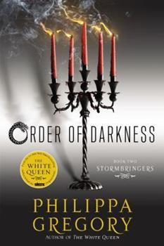 Stormbringers 1442476885 Book Cover
