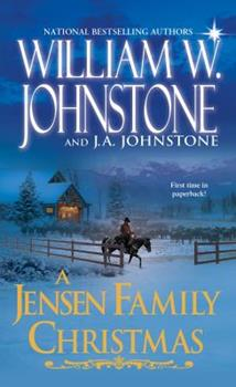 A Jensen Family Christmas - Book #9 of the Christmas