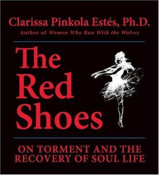 The Red Shoes 1591794390 Book Cover