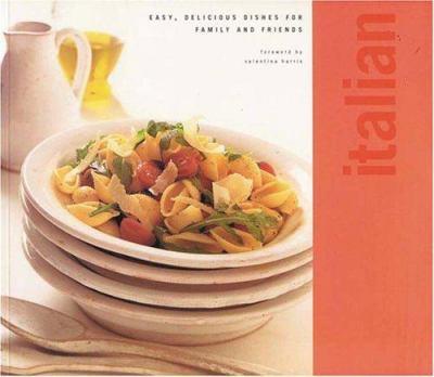 Italian: Classic Cuisine 1844760111 Book Cover