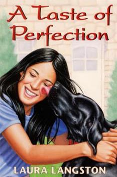 A Taste of Perfection 0773762744 Book Cover