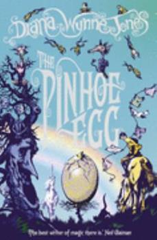 The Pinhoe Egg - Book #6 of the Chrestomanci