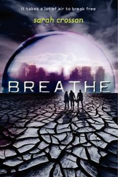 Breathe 0062118706 Book Cover
