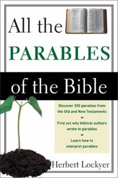 Paperback All the Parables of the Bible Book