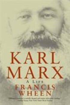 Karl Marx: A Life 039304923X Book Cover