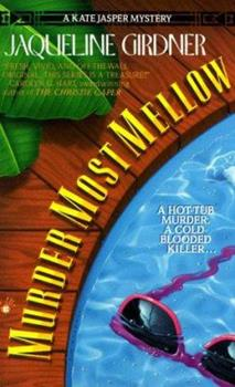 Murder Most Mellow 042514707X Book Cover