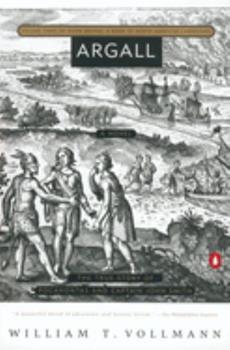 Argall: The True Story of Pocahontas and Captain John Smith 0670910309 Book Cover