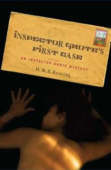 Inspector Ghote's First Case 1410420396 Book Cover