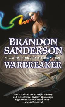 Warbreaker - Book  of the Cosmere