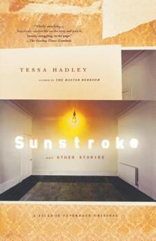 Sunstroke and Other Stories 0312425996 Book Cover