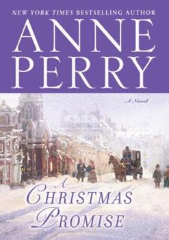 A Christmas Promise - Book  of the Charlotte & Thomas Pitt
