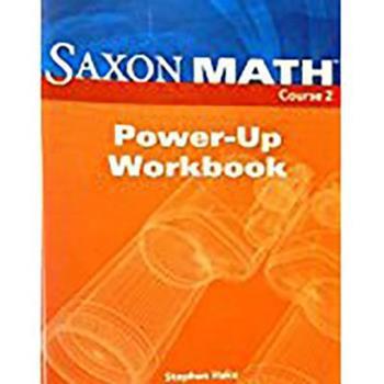 John H  Saxon Jr  Books | List of books by author John H  Saxon Jr