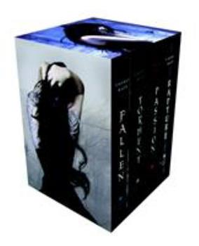 The Fallen Series Boxed Set 0307979458 Book Cover