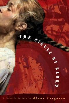 Circle of Blood 0142412678 Book Cover