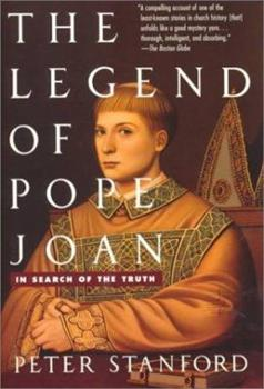 The Legend of Pope Joan: In Search of the Truth 0805039104 Book Cover