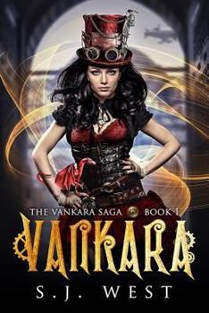 Vankara - Book #1 of the Vankara