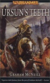 Ursun's Teeth (Warhammer) - Book  of the Warhammer Fantasy