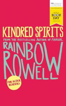 Kindred Spirits 1509820833 Book Cover