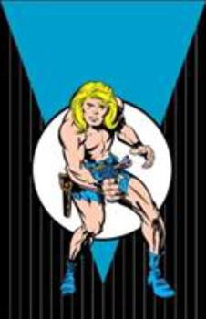 Kamandi Archives, Vol. 2 - Book  of the DC Archive Editions