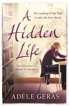 A Hidden Life 0752872591 Book Cover