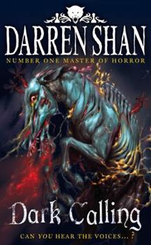 Paperback Dark Calling (The Demonata) Book