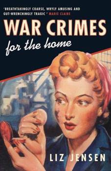 War Crimes for the Home 074756146X Book Cover