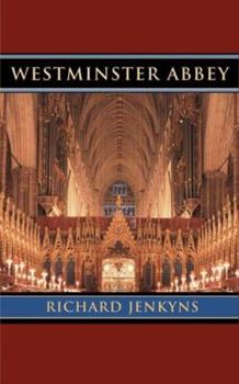 Westminster Abbey - Book  of the Wonders of the World