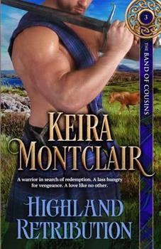 Paperback Highland Retribution Book