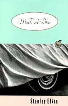 Mrs. Ted Bliss 0380728966 Book Cover